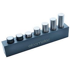 Elcometer kalibrační standardy