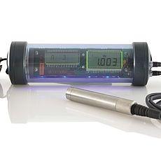 Ultrazvukový tloušťkoměr Elcometer UG20DL