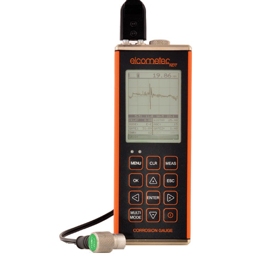 Ultrazvukový tloušťkoměr Elcometer CG 70